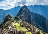 Pics of Machu Picchu in Peru that will make you travel the place at once!