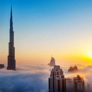 Magnificent pics from Dubai that defines the grandeur of this city