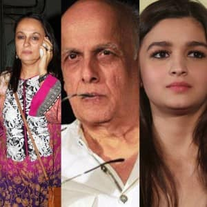 Not only Mahesh Bhatt; even these Bollywood actors were threatened to be killed!