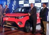 Mahindra KUV100 NXT launched in India: Check out its features and specifications
