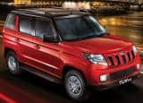 Mahindra TUV300 T10 launched in India: Check out its features and specifications