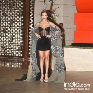 Kareena Kapoor, Mira Rajput, Hrithik Roshan and other Bollywood celebs turn Isha Ambani's dinner party to a fashion parade