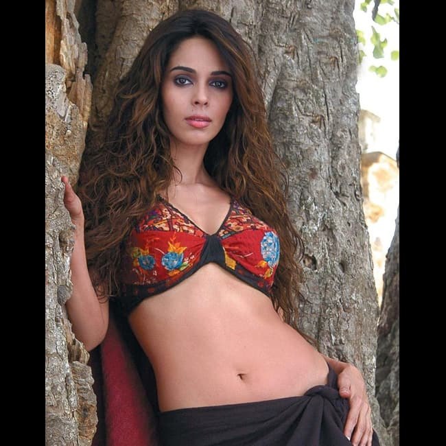 Mallika sherawat showing her boobs