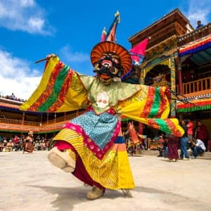 Hemis Festival: Check out pics from Ladakh's Hemis Festival that will leave you curious!