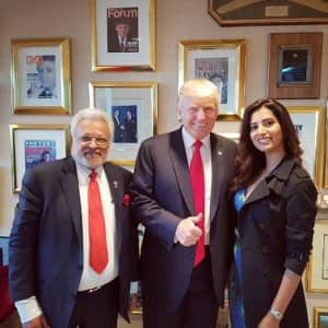 Donald Trump's swearing ceremony: Action Jackson fame Manasvi Mamgai to perform at Donald Trump's swearing ceremony