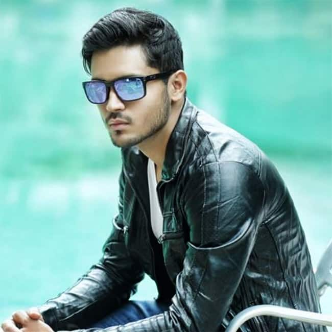 Manish Pandey Looks Handsome In This Picture Check Out