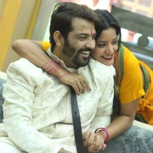 8 popular couples of the industry that Bigg Boss gave!