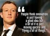 8 inspirational quotes of Mark Zuckerberg that will make you day!