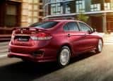 Maruti Ciaz S Variant launched in India: Check out its features and specifications