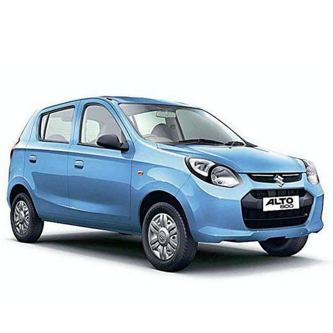 Low price small diesel cars in india