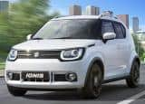 Maruti Suzuki Ignis Alpha AMT launched in India: Check out its features and specifications