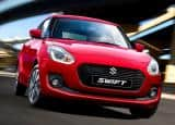 Maruti Suzuki Swift 2018 launched in India; check out price, features and specifications