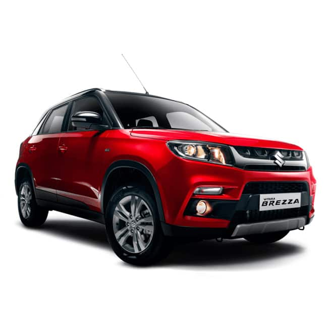 Check out 5 safest cars under INR 10 lakh in India
