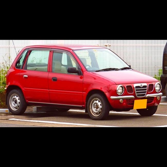 Maruti Suzuki Zen Classic