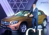 Mercedes Benz GLA Facelift launched starting Rs. 30.65 lakhs; check out features and specifications!