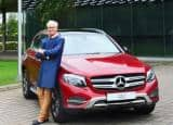 Mercedes-Benz GLC Celebration edition launched in India; check out price, specifications and features!