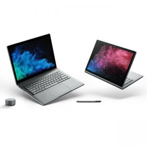 Microsoft Surface Book 2 launched: Check out its features and specifications