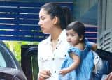 PHOTOS: Mira Rajput's outing with daughter Misha is a treat to sore eyes!