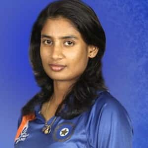 This Little Girl Just Won Over Mithali Raj With The Cutest