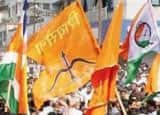 Maharashtra Civic Election Results 2017 LIVE: Shivsena leading over BJP in BMC, PMC, NMC; Congress open account at low!!