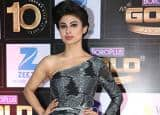 Zee Gold Awards 2017: Adaa Khan, Mouni Roy and Telly divas couldn't stop dazzling at the red carpet!