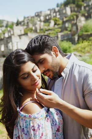 6 reasons you can watch Naga Chaitanya and Manjima Mohan's Sahasam Swasaga Sagipo for!