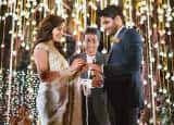 Naga Chaitanya engaged to Samantha Ruth Prabhu, see pictures