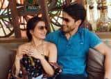 Naga Chaitanya and Samantha Ruth Prabhu's are the hottest couple in town, here's proof!