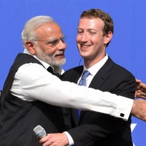 Prime Minister Narendra Modi is a 'serial hugger', here's proof!