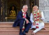 IN PICS: PM Narendra Modi takes Australian PM Malcolm Turnbull for Delhi's tour!