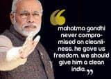 Happy Birthday Narendra Modi: Top 10 powerful quotes by PM Modi