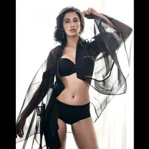 Nargis Fakhri bikini and swimwear pictures
