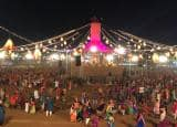 Navratri Special: Here are best 7 places in India for Navratri celebrations and dandiya nights