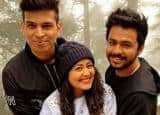 7 romantic pictures of singer Neha Kakkar with rumored boyfriend Anshul Garg