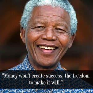 Nelson Mandela International Day: 10 inspiring quotes by the Nobel Prize winner that will make your life easy!