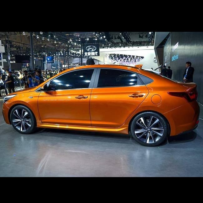 Top Of The Line Hyundai: New Hyundai Verna 2017 Will Be Priced Between 7 Lakh To 14