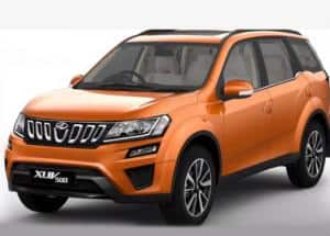 New Mahindra XUV500 facelift to be launched in early 2018 in India: Check out its features and specifications