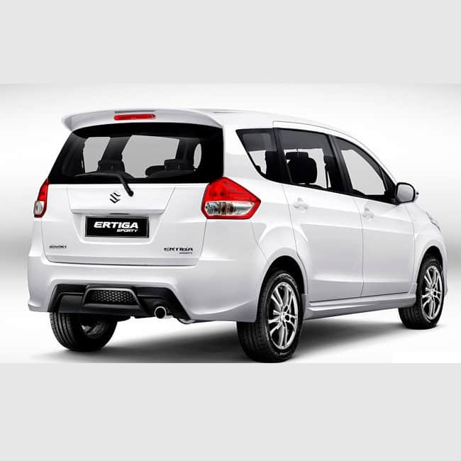 New Maruti Ertiga 2018 engine  New Maruti Ertiga 2018 to be