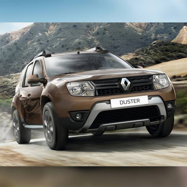 2018 renault duster unveiled. brilliant duster new renault duster 2018 to be unveiled on june 22 on renault duster a