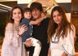 Bollywood celebs who are clients to Shah Rukh Khan's interior designer wife Gauri Khan