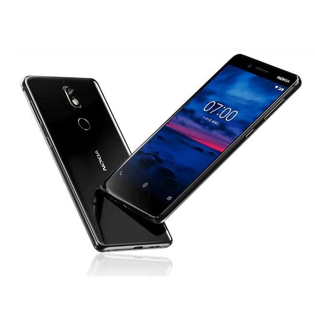 Nokia 7 price, launch date and features