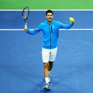 US Open 2016, Day 9: Novak Djokovic enters into US Open semi-finals after defeating Jo-Wilfried Tsonga