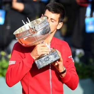 French Open 2016: Novak Djokovic beats Andy Murray to win his first French Open title