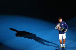 Australian Open 2016 –Novak Djokovic tames Andy Murray to win sixth Melbourne title