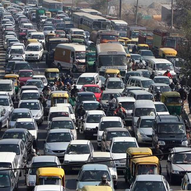 Odd Even scheme for vehicles may return to Delhi from November 13 to November 17  Reports