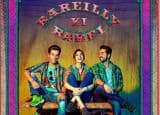 Bareilly Ki Barfi first look pictures