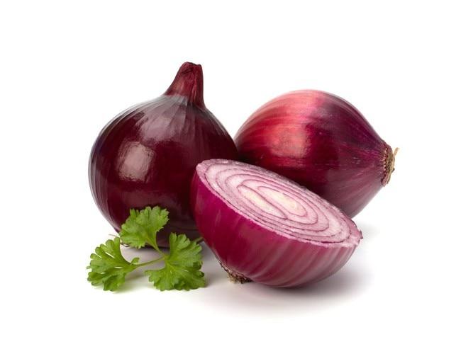 8 Surprising Health Benefits Of Onion