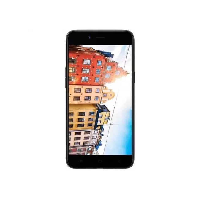 Oppo A71 display