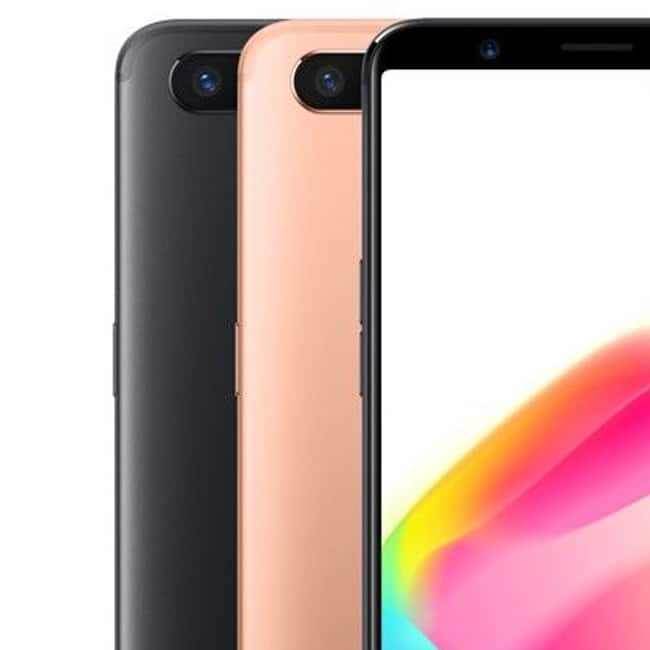 Oppo R11s R11s Plus Launched In China Check Out Its