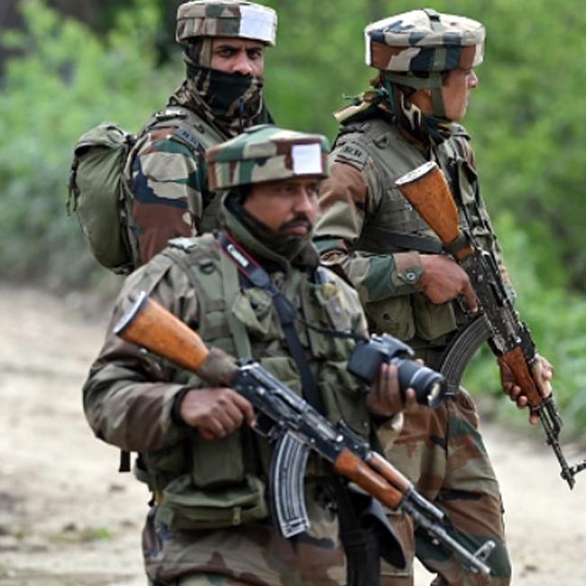 Pakistan violates ceasefire in Digwar sector of Poonch